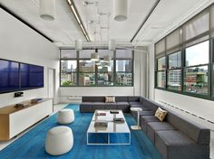 Arnold Worldwides New York City Offices