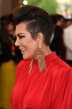 52e8d26bb88 Kris Jenner Photos -  China  Through The Looking Glass  Costume Institute  Benefit Gala