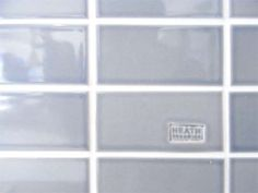 Heath ceramics,, Polo gray 2×4 Heath Ceramics Tile, Interior Work, Jacuzzi Tub, Steam Showers, Vanity Sink, Master Bathroom, Kitchen Ideas, Bathrooms, Tiles
