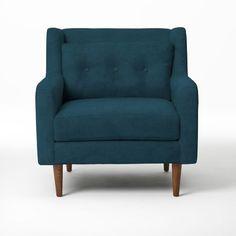 Crosby Armchair - Solids   west elm