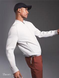 Holt Renfrew Winter 2021 Men's Outerwear | The Fashionisto