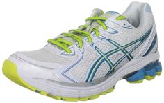 Best Sports Reviews  ASICS Women's Gt 2170 White/Tahiti/Neon Yellow Trainer T256N 0141 7 UK: fitness rx for women