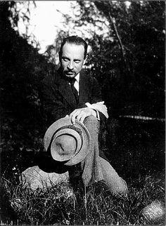Rainer Maria Rilke · Rilke w obrazach
