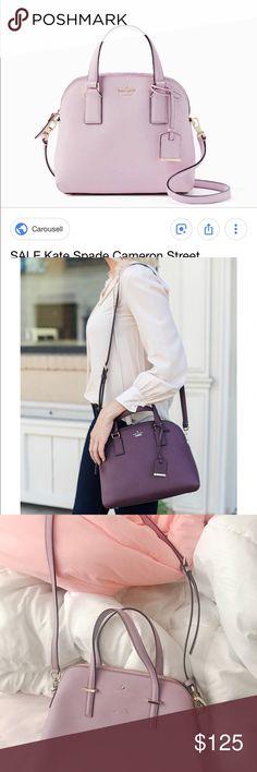 e57af3661f Kate Spade ♤ Lottie Satchel Handbag Barely used. Closet clearance. 💕 kate  spade