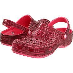 Crocs - So fab