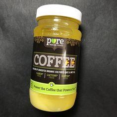 """Масло в кофе.. """"Дичь какая-то"""" - подумалось мне, когда я встретила этот продукт впервые на сайте. Но эта дичь настолько засела у меня в голове, что я поняла, что должна…"""