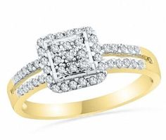 Zales Promise Ring Designs Collection We're Totally Loving