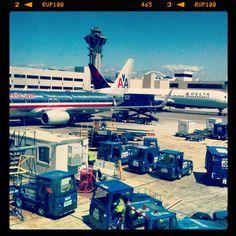 Feb 2012  Miami Airport