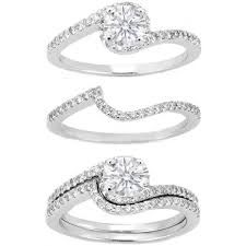 Diamond Band good curve to fit your band