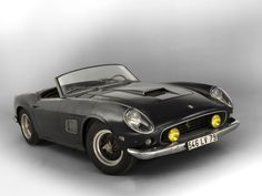 60 Awesome Classic Cars Found Rotting in a Barn Go Up for Auction | WIRED