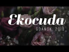 Ekocuda w Gdańsku odbyły się w tym roku 17 i 18 marca. Tak, kawałek czasu temu, a ja dopiero teraz piszę... Ale emocje jeszcze nie opadły ;) Chwytajcie moją relację i film, w którym mam nadzieję, udało mi się uchwycić esencję Targów. Oby Ekocuda w Gdańsku na stałe weszły do repertuaru wydarzeń tego miasta.