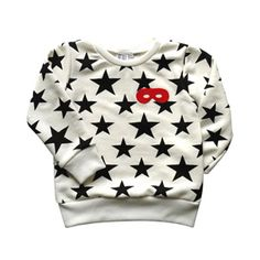 Orfeo - Beau Loves - Stars Jumper