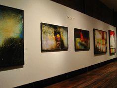 Graeter Art Gallery -- EAM