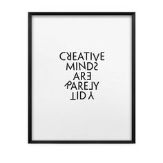 LAMINA CREATIVE MINDS 21X29.7