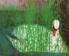 Vintage Kids' Books My Kid Loves: Brian Wildsmith's Birds Vintage Children's Books, Vintage Kids, Bird Artwork, Bird Illustration, Book Illustrations, Children's Picture Books, Summer Art, Nature Pictures, Book Art