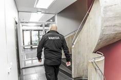 Uuden ammattitaidon hankkiminen motivoi turvallisuusalan tekijää | AEL - Elinkeinoelämän koulutuspalvelut