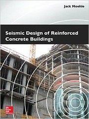 Seismic design of reinforced concrete buildings - Sistema de Bibliotecas