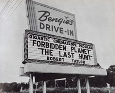 Bengie's Drive-In