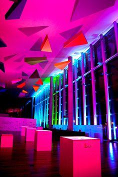 Glow-In-The-Dark Party Decor                                                                           G͜͡꒒৹͙̑W᷈˚n̲̅❊N͠ë̤◌ͦй˚S͜͡!