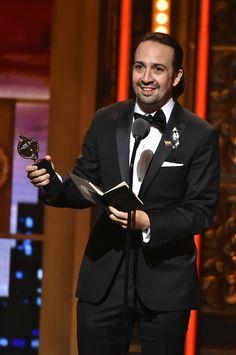 NEWS 15.6.2016.....Complete List of 2016 Tony Awards Winners