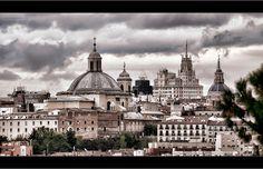 Cupulas   Foto de Juan Carlos Diéguez