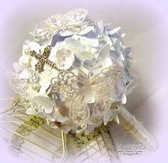 MagicArt / Vôňa nehy na krídlach motýlich.. Norfolk, Communion, Glamour, Crown, Jewelry, Corona, Jewlery, Jewerly, Schmuck