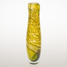Glass Design, Design Art, 1990, Lassi, Bukowski, New Pins, Carafe, Finland, Modern Contemporary