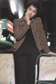 Lee Wan (이완) - Picture @ HanCinema :: The Korean Movie and Drama Database