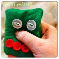 Tutorial For Making Your Own Tactile Sensory Buddies « A boy with Asperger's
