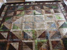 batik quilt 1a