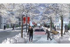 "The ""Freezeway"" would span 11-kilometres and cut across downtown Edmonton."