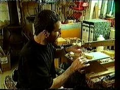 Channel 4 / Machinations by Paul Spooner, Mechanisms, 1995 - YouTube