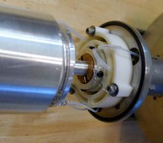 A high-purity germanium (HPGe) detector is the ultimate instrument for energy spectrometry of gamma radiation. For the nuclear hobbyist, an HPGe opens a window into a fascinating realm of home-ac…