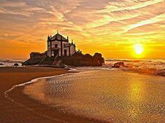 Capela do Senhor da Pedra, Vila Nova de Gaia <3