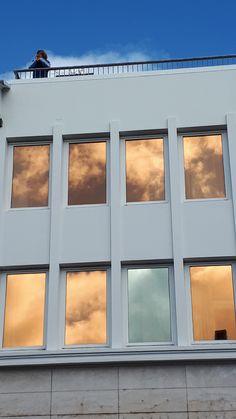 Tag 9: Sonne und Wolken