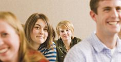 Changes to Institute Program Meant to Deepen Young Adults' Conversion - Church News and Events