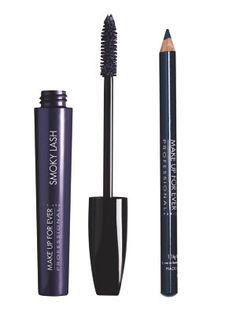 The Best of Blue Eye Makeup - Yahoo! Shine