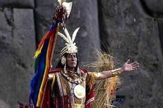 Δύο Μύθοι των Ίνκα για την Δημιουργία του Κόσμου που, ίσως, κρύβουν περισσότερα από όσα νομίζουμε