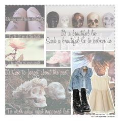 """""""#19: Beautiful Lie ~ 30 Seconds To Mars"""" by bia-jhulya on Polyvore"""