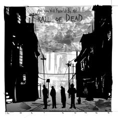 trail of dead lost songs - Google Search