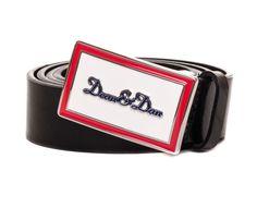 Cinturon Hebilla Dean