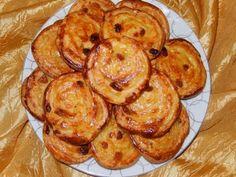 شنيك سهل التحضير مع طبخ ليلى chnek - YouTube