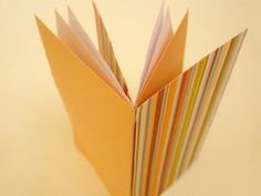 bind paper without staples