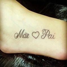 Tatto pai mae - Google Search