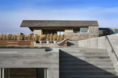 Genius Loci / Bates Masi + Architects