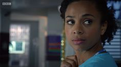 Morven Digby - Eleanor Fanyinka 19.11 Holby City, Soaps, British, Hand Soaps, Soap