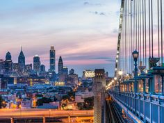 When time is short, spend it well in Philadelphia with this guide to the best restaurants, hotels, and things to do.