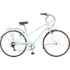 700C Schwinn Women's Hybrid Bike Comfort Bicycle Multi Speed New #Schwinn