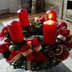 1. Advent :)