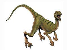 compsognathus - Buscar con Google